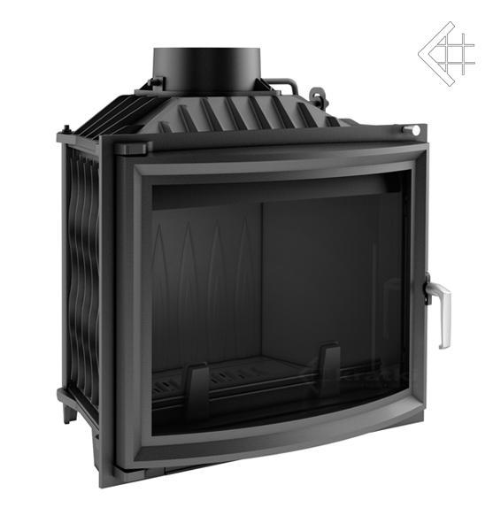 Focar fonta Antek 10 kW Panoramic