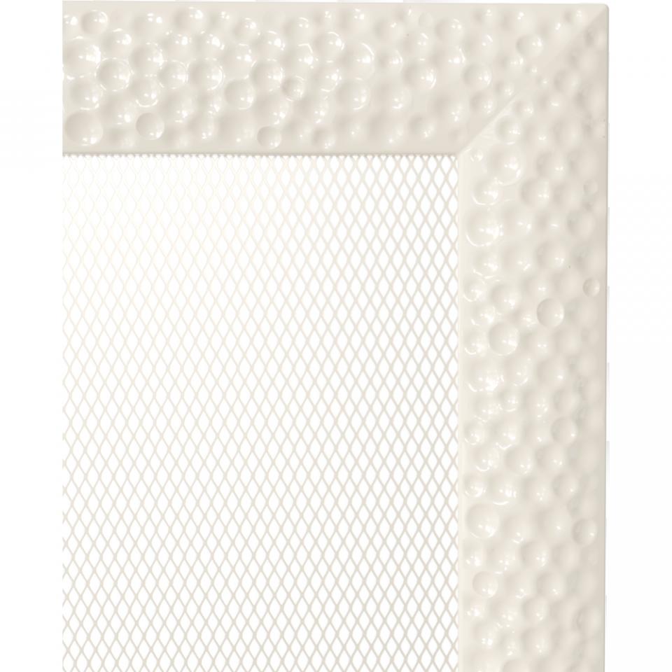 Grila aerisire VENUS CREM 11x42