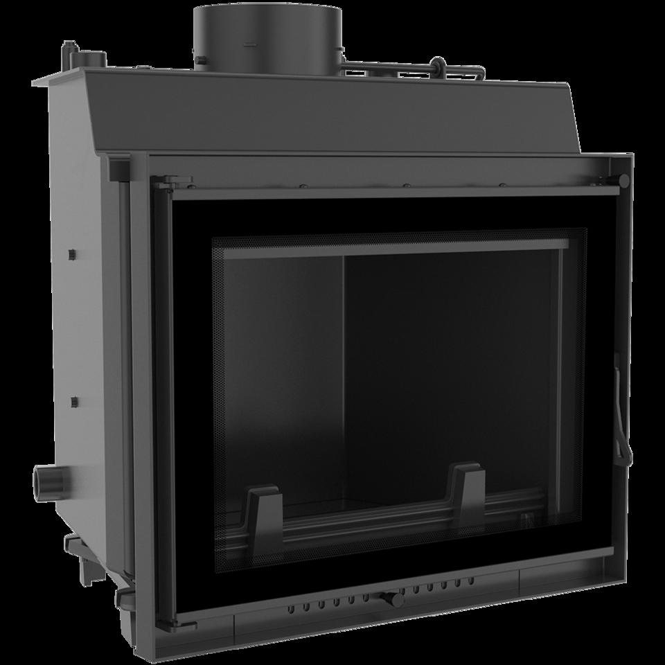 Termocamin ERYK 10 kW DECO
