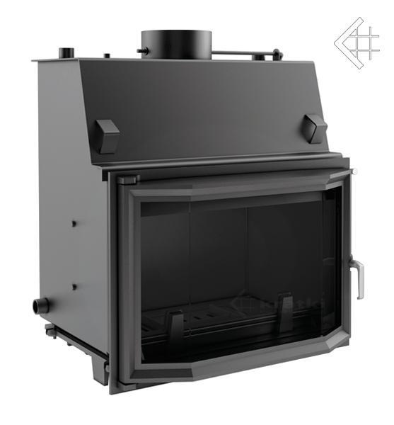 Termocamin OLIWIA PR 17 kW prismatic