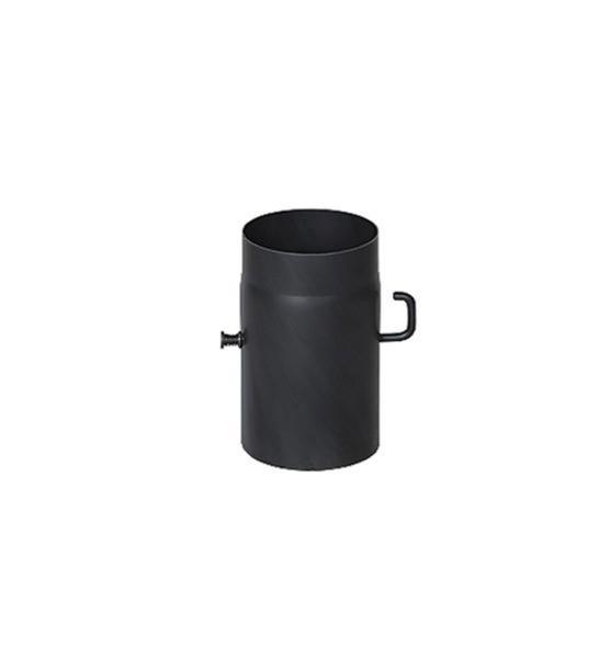 Tubulatura FI 180/250/2mm cu clapeta